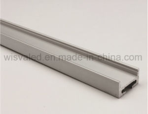 Hh-P027 LED Aluminum Profiles for Haning Linear Light pictures & photos