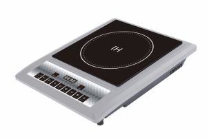 Cheap price Single Induction Cooker Electric Hot Plate Model SM-A22 pictures & photos