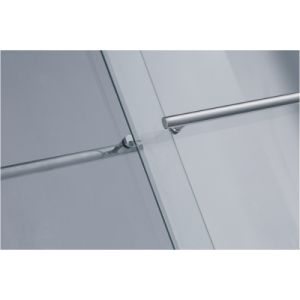 Sliding Shower Screen with Ce Certification (A-KW023-D) pictures & photos