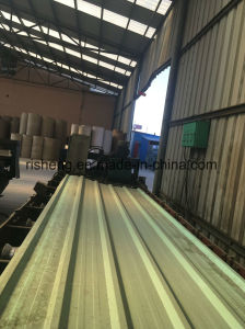 Suppling Africa Market with 0.14-0.6mm Galvanized Steel Roofing Sheet with High Quality pictures & photos