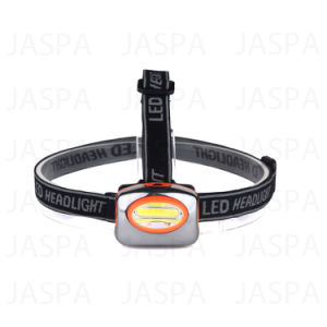 Mini COB LED Headlamp (21-3C217C) pictures & photos