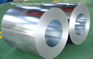 Cold Rolled Zinc Coated Hot Dipped Galvanized Steel Coil / Gi Stainless Steel Coil pictures & photos