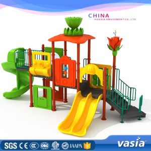 Factory Price Big Indoor Playground Equipment for Sale pictures & photos