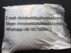 CAS No.: 2446-23-3 4-Chlorodehydromethyltestosterone / Oral Turinabol pictures & photos