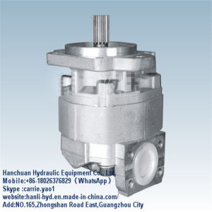 High Quality New Holland Tractor Hydraulic Gear Pumps (D65P-12) pictures & photos