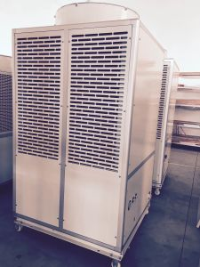 Water Source Heat Pump pictures & photos