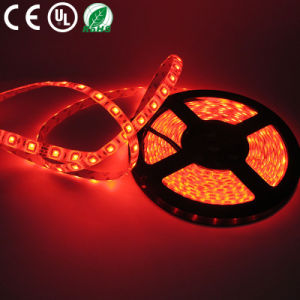 Red Color Waterproof SMD5050 LED Strip for Wardrobe