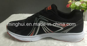Man′s Running Sports Shoes pictures & photos