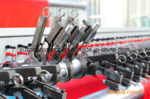 Rh-400 Hot Cutting Machine pictures & photos