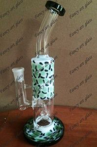 Newest Design Glass Hookah Glass Water Pipe with Factory Price pictures & photos