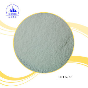 EDTA Zinc 15% with 25kg Bags pictures & photos