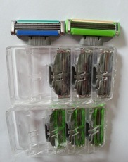 Razor Blade Comptiable with Gillette pictures & photos