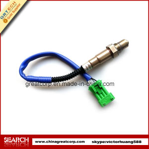 72319852 Auto Spare Parts Oxygen Sensor for Peugeot 206 Tu5 pictures & photos