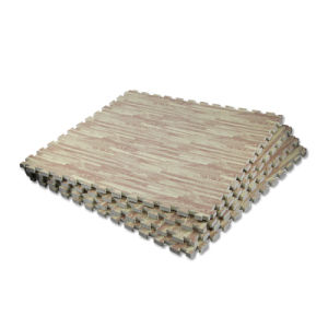 High Quality Jigsaw Puzzle Foam Floor Protection Mat, Carpeted Gym Mats Floor pictures & photos