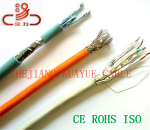 Outdoor STP Cat7 1000MHz Network Cable/Computer Cable/ Data Cable/ Communication Cable/ Connector/ Audio Cable pictures & photos