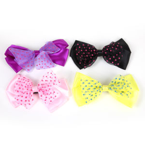Grosgrain Ribbon Bow for Gift