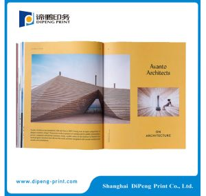 China Factory Supply Quality Catalogue Printing Service pictures & photos