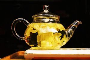 Dehydrated Chrysanthemum Flower Tea pictures & photos
