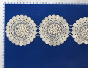New Product Heavy Swiss Voile African Lace Styles pictures & photos
