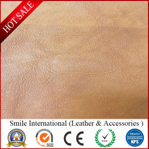 PU New Design Artificial Leather Can Do for Shoes and Handbags pictures & photos
