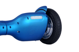 10 Inch Classic Two Wheel Self Balancing Electric Scooter with Remote pictures & photos