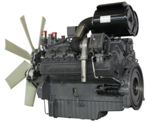 Wandi 1500rpm Genset Engine 1000kw pictures & photos