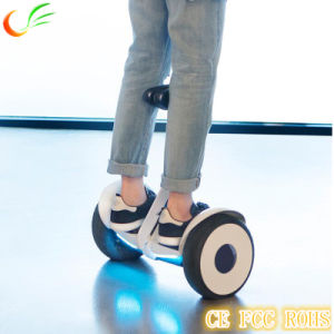 Newest 10inch Xiaomi Hover Board Hoverboard with Foot Bar pictures & photos