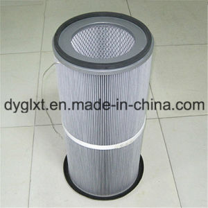 Anti-Static Coating Filter Cartridge pictures & photos