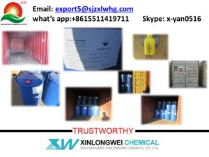 Reliable Seller Sulfuric /Sulphuric Acid 98% in China H2so4 pictures & photos