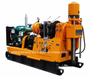 1200m Deep Hydraulic Mining Exploration Drilling Rig (XY-44H) pictures & photos