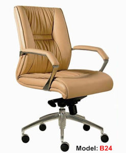 Simple Home-Executive Office Leather Manager Boss Chair (RFT-B24) pictures & photos