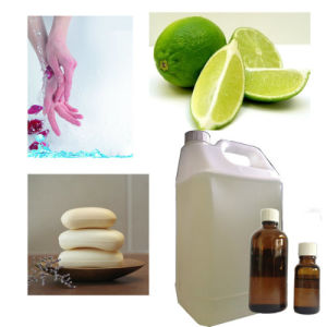 Lime Fragrance for Hand Soap