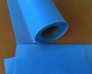 Nano-Bond Nonwoven for Medical Products pictures & photos