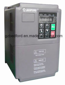 Universal Pid Sensorless Vector Control Variable Frequency Drive Inverter pictures & photos
