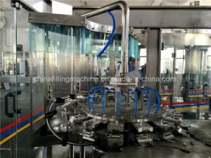 High Technology Drinking Distilled Water Filling Capping Equipment pictures & photos