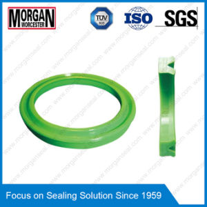 Ush Series Hydraulic Cylinder Piston and Rod PU/Rubber Seal pictures & photos