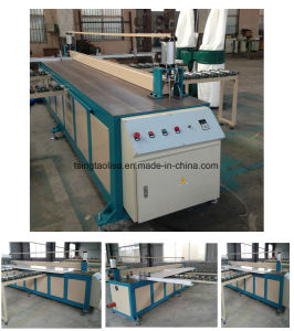CNC Welding Bending Cutting Machine for Plastic Production pictures & photos