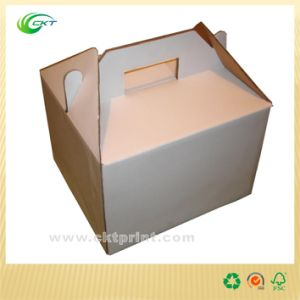 Tuck Flap Folding Cartons with Handle (CKT-CB-417) pictures & photos