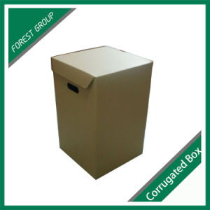Custom Size Cardboard Document Archival Boxes pictures & photos