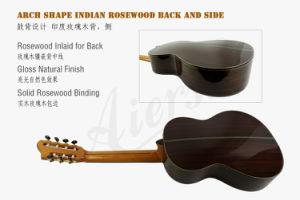 Professional Grade Seven String Smallman Classical Guitar (SC3007S) pictures & photos