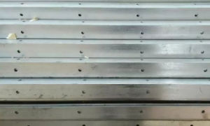 Hot DIP Galvanized Steel Picket China Supplier pictures & photos