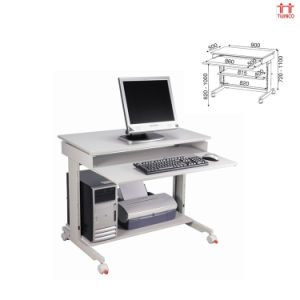 Modern Office Furniture Factory Computer Table Workstation pictures & photos