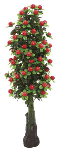 Dongguan Factory Supply Artificial Apple Tree on Sale pictures & photos