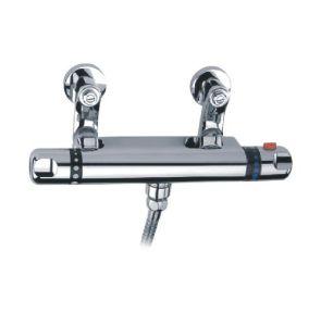 Shower Mixer/Thermostatic Faucet/Faucet/Tap (CAG40273) pictures & photos