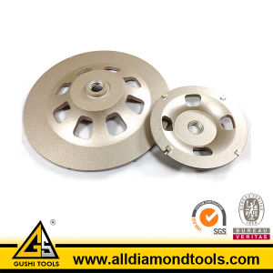PCD Grinding Wheel of Abrasive Tools pictures & photos