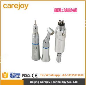 Dental Slow Low Speed Handpiece Push Button 4h E-Type -Candice pictures & photos