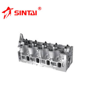 High Quality Cylinder Head for Alfa Romeo 60814721/71712828 pictures & photos