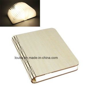 Super Brightness Reading Book Light for Garden Lighting pictures & photos