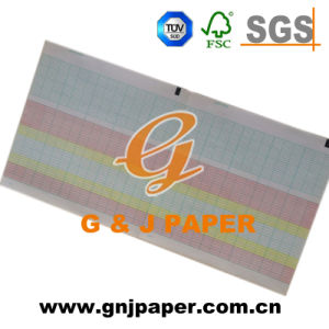 Wood Pulp Medical Recording Paper Made in China pictures & photos