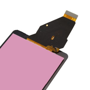 Mobile Phone LCD for Sony Xperia Zr M36h C5502 C5503 LCD Display Touch Screen Sensor Digitizer pictures & photos